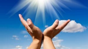 Nossa energia influencia toda a energia do universo