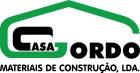 Casa Gordo – Materiais de Construção Logo